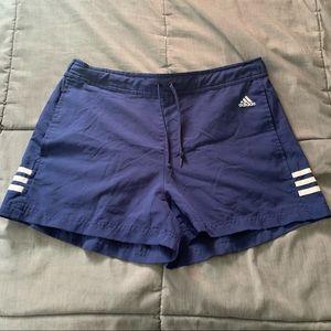 Adidas Drawstring Shorts